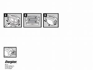 Download Energizer Automobile Accessories Pro 4 Manual And
