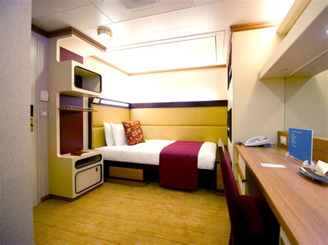 Awesome Cruise Ship Cabins For Solo Travelers - Photos ...