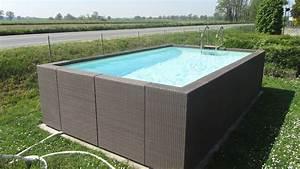 Gartenpool Zum Aufstellen : aufstellpool dolce vita diva da jardinero pools ~ Watch28wear.com Haus und Dekorationen