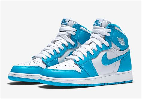 Good News, One Of The Best Air Jordan 1 Releases Of The ...