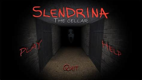 slendrinathe cellar  android apps  google play