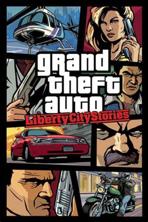 Trucchi Grand Theft Auto Liberty City Stories Psp Macchine Volanti Grand Theft Auto Liberty City Stories