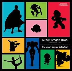 Super Smash Bros For Nintendo 3DS Wii U A Smashing