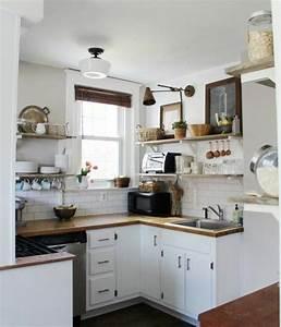 Cuisine Bois Et Blanc : ikea cuisine bois et blanc ~ Dailycaller-alerts.com Idées de Décoration