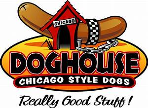 great food chicago dog house With chicago dog house