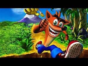 Top 10 Crash Bandicoot Characters - YouTube