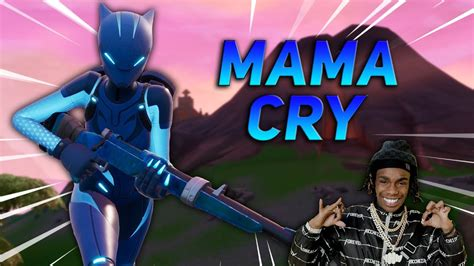 fortnite montage mama cry ynw melly youtube