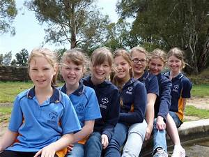 Girl Guides South Australia Inc