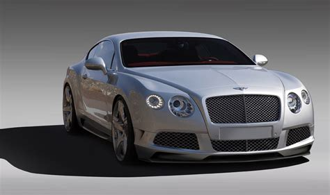 2012 Bentley Continental Gt Audentia By Imperium Review