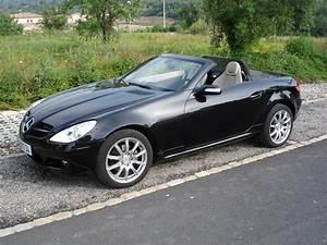 Mercedes Slk 350 Occasion : mercedes slk occasion mercedes slk 2 3l kompressor 2003 occasion auto mercedes voitures ~ Medecine-chirurgie-esthetiques.com Avis de Voitures