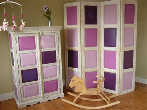 paravent chambre fille paravent chambre bb table de chevet grise 1 tiroir et 1