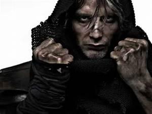 Victarion Greyjoy - YouTube