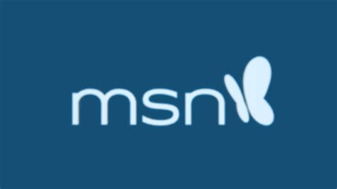 Msn Slowly Returning After Global Outage