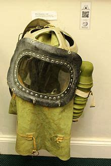 gas mask wikipedia