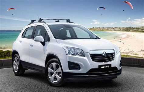 Common mechanical faults continue to be the same issues that plague the whole family of engines. Holden announces Trax Active, Colorado 7 Trailblazer ...