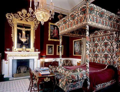 princess  wales bedroom althorp estate