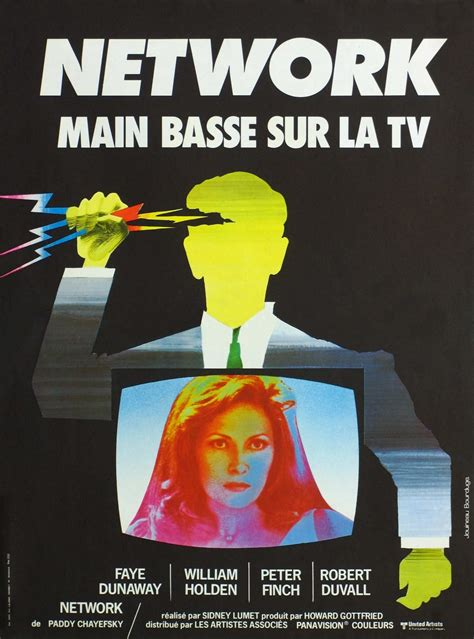 voir regarder network streaming vf complet netflix film network main basse sur la tv 1976 en streaming vf