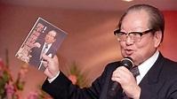 前考試院長邱創煥病逝!享耆壽96歲 又一「吹台青」辭世|東森新聞