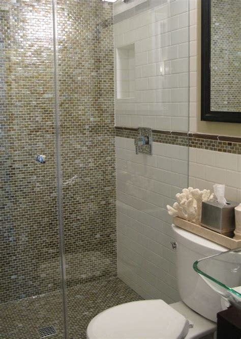 idea to renew your bathroom design with mosaic 17 best images about 5 x 7 bathroom on toilets