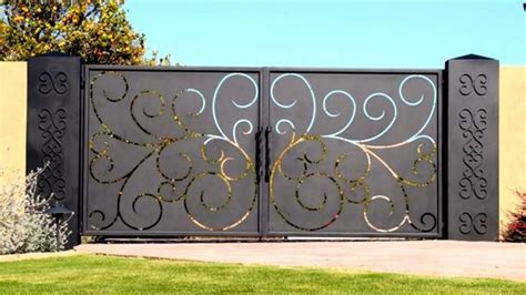 Home Design Gate Ideas by 40 Creative Gate Ideas 2017 Amazing Gate Home Design