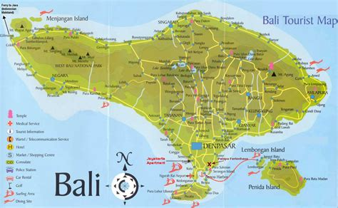 bali island tourism nusa lembongan island