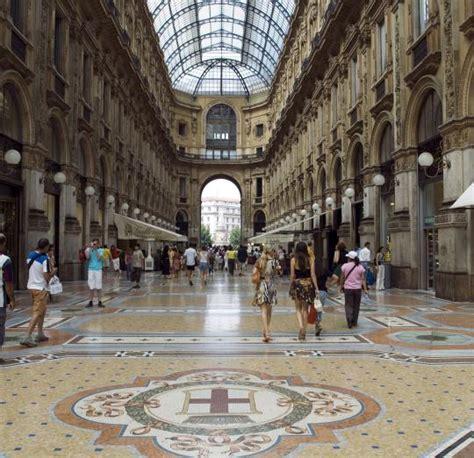 galerie d moderne milan milan galerie victor emmanuel ii le guide vert michelin