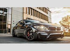 Noelle Motors BMW M4 Tuning 560 horsepower