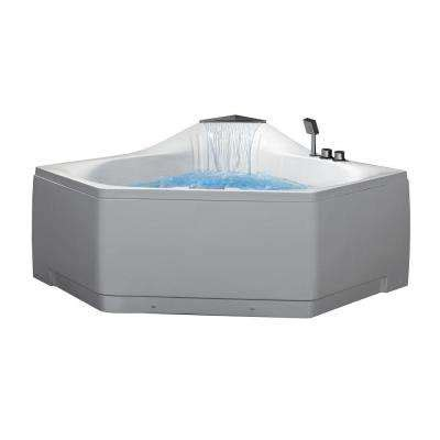 Jetted Bathtubs Home Depot by Whirlpool Tubs Bathtubs Whirlpools