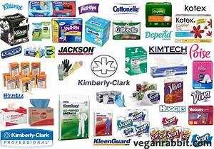 List of Companies That DO Test on Animals | Vegan Rabbit