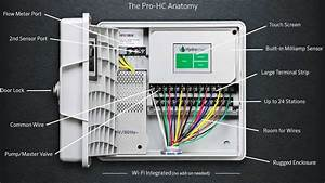 Hunter Pro C Wiring Diagram