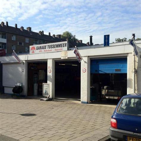 Garage Tussenmeer garage tussenmeer in amsterdam op bestegarage nl