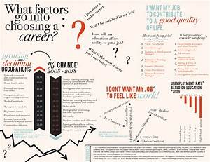 Choosing a Career | Daily Infographic