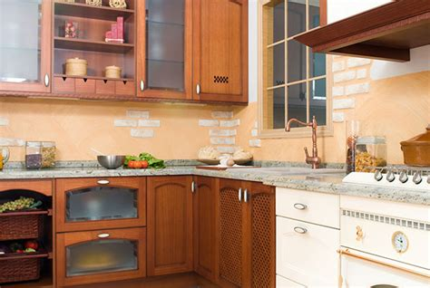 cocinas rusticas  mucho encanto mil ideas de