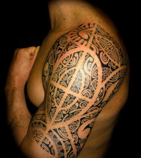 Le Tatouage Maori