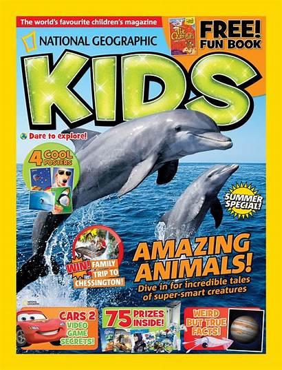 Geographic National Magazine Magazines Issue Website Monthly