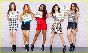Q&A with The Lovely Ladies of FIFTH HARMONY! | All Access ...