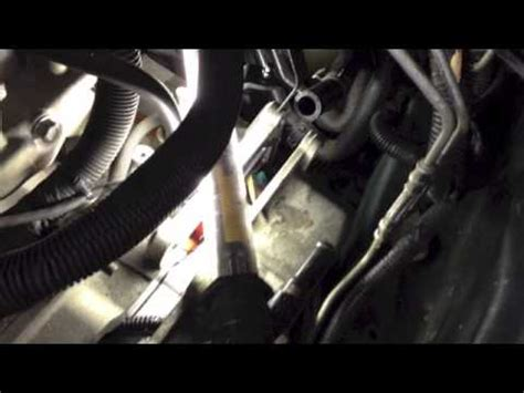 2000 Impala Shift Solenoid by Tcc Solenoid Repair 2000 Cadillac Seville Sts Part 1