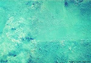Wand Streichen Schwammtechnik : schwammtechnik anleitung wandgestaltung mal anders wohnen hausxxl wohnen hausxxl ~ Markanthonyermac.com Haus und Dekorationen