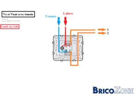branchement interrupteur exterieur legrand farqna