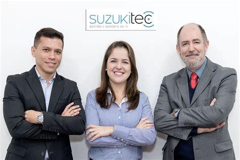 suzuki family support desk suzukitec investe em consultoria especialista em help