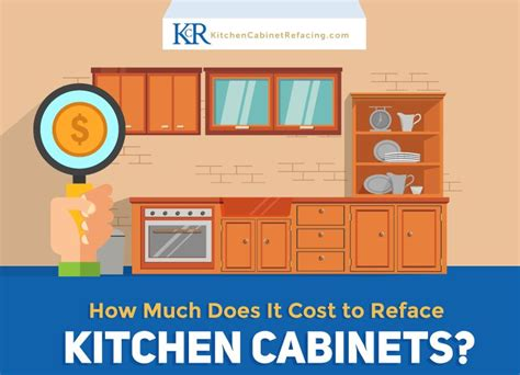 how much does it cost to kitchen cabinets painted professionally how much does it cost to reface kitchen cabinets
