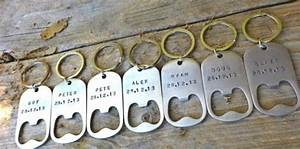 groomsmen gifts for the groomsmen personalized key With wedding gifts for groomsmen