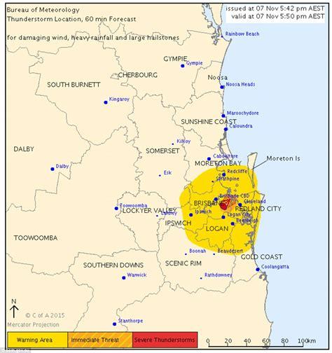 bureau weather australia bureau of meteorology weather warning today