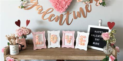 Galentine's Day Party! - Styled By Kasey