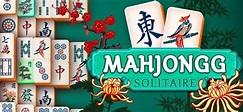 Washington Post Games Mahjongg Solitaire | Games World