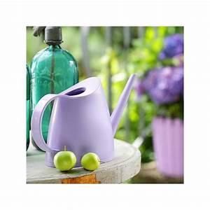 Gießkanne 1 Liter : emsa gie kanne fuchsia fassungsverm gen 1 5 liter wei 572151200 bei g nstig ~ Markanthonyermac.com Haus und Dekorationen