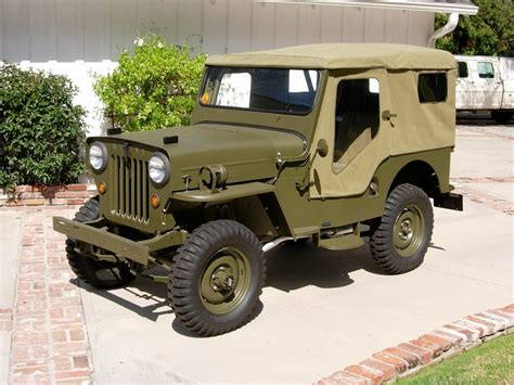 Vintage Cars, Jeeps, Land Rovers