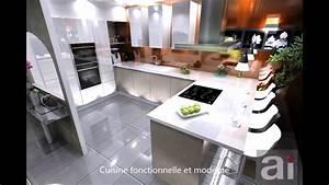 Cuisiniste Portet Sur Garonne : magasin cuisine toulouse gallery of une petite cuisine ~ Premium-room.com Idées de Décoration