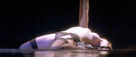 Jessica Chastain Nude Dancing Scene In Jolene Scandal