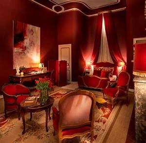 Red, Bedroom, Design, Ideas, Pictures, Decor, Tips